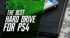 The 5 best internal hard drive upgrade options for your PS4