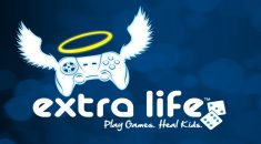 Join us for Extra Life!