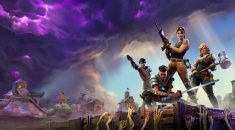 REVIEW / Fortnite (PS4)