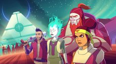REVIEW / Ticket to Earth: Episode One (PC)