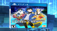 New comprehensive trailer for Digimon Story: Cyber Sleuth - Hacker's Memory