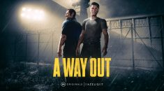 A Way Out offering co-op for free in a fresh new way