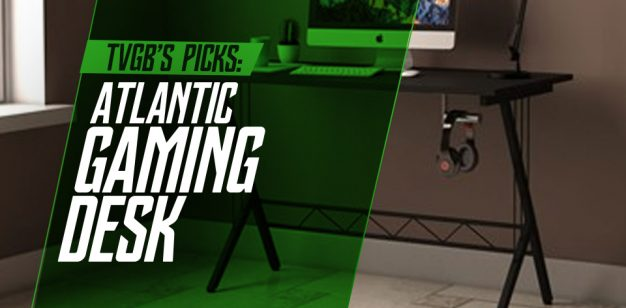 Atlantic Gaming Desk