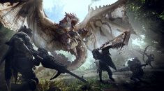 Monster Hunter World beta - First impressions