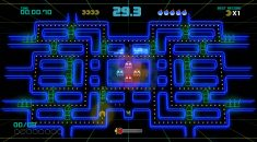 PAC-MAN Championship Edition 2 chomps its way to Switch