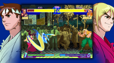 Street Fighter celebrates its 30th Anniversary