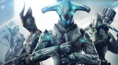 Warframe reveals the winners of the Tenno's Greatest Trailer Contest