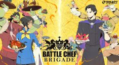 REVIEW / Battle Chef Brigade (Switch)
