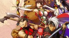 REVIEW / God Wars: Future Past (PS4)