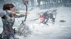 REVIEW / Horizon Zero Dawn: The Frozen Wilds (PS4)