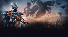 REVIEW / Warframe: Plains of Eidolon (PC)