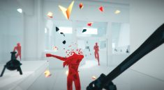 TVGB ViveStream gets SUPERHOT this Wednesday