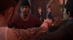 REVIEW / Life is Strange: Before the Storm (PS4)