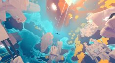 REVIEW / InnerSpace (PS4)