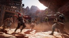 Assassin's Creed Origins DLC 'The Hidden Ones': Not hiding for long