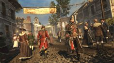 Assassin's Creed Rogue Remastered coming in March