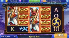 SEGA Slots hits mobile