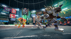 Mutant Football League crashes onto console