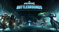 Paladins joins the ranks of PUBG imitators