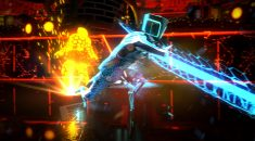 PREVIEW / Laser League (PC)