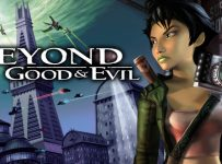 Beyond Good & Evil - Jade