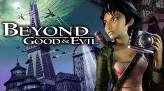 The Birth of Beyond Good & Evil
