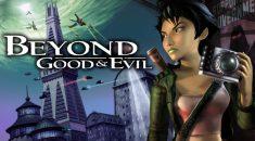 The Birth of Beyond Good & Evil