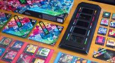 REVIEW / DropMix (music mixing game)