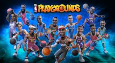 NBA Playgrounds relaunches on Nintendo Switch