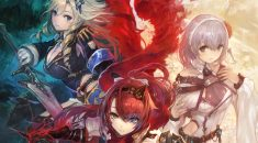 REVIEW / Nights of Azure 2: Bride of the New Moon (PS4)