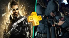 January PS4 PS+ free games available now