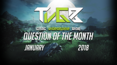 What was your 2017 Game of the Year? - QotM January 2018