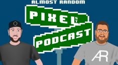 Pixel Street Podcast #28