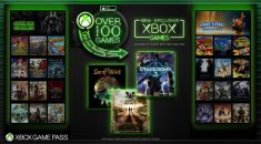 Xbox Game Pass expands to include new releases from Microsoft Studios