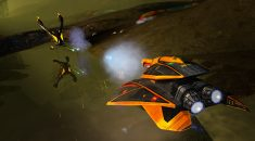 Rebellion unveils brand new gameplay trailer for Battlezone: Combat Commander!
