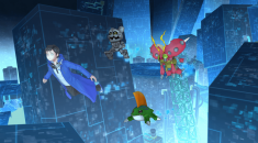 REVIEW / Digimon Story: Cyber Sleuth - Hacker's Memory (PS4)