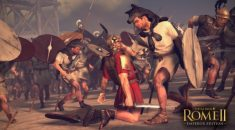Total War Rome II getting new Desert Kingdoms content pack