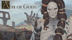 Ash of Gods is making a move to consoles