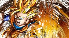 REVIEW / Dragon Ball FighterZ (XB1)