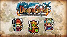 REVIEW / Dragon Sinker (Vita)