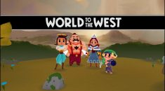 REVIEW / World to the West (Switch)