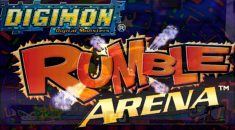 RETRO REVIEW / Digimon Rumble Arena (PSX)