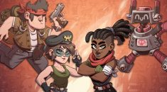 REVIEW / Mercenary Kings Reloaded (PS4)