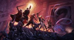PREVIEW / Pillars of Eternity 2: Deadfire