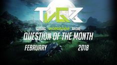 What game do you play with your significant other? QotM Feb 2018