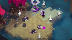 REVIEW / Violet Cycle (PC)