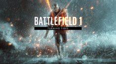Battlefield 1 Turning Tides: DLC breakdown