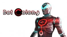 PREVIEW / Bot Colony (PC)
