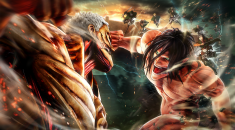 REVIEW / Attack on Titan 2 (PS4)