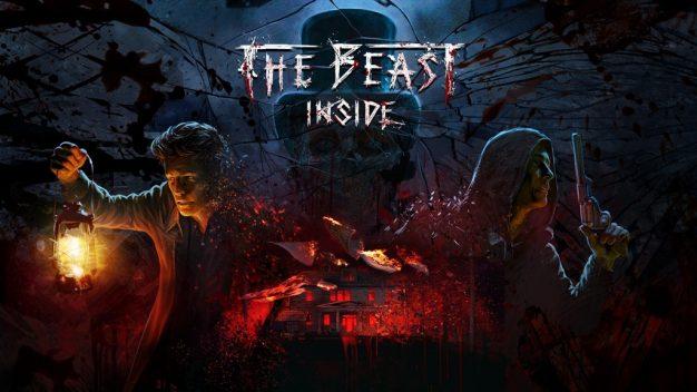 The Beast Inside: pseudo-historical survival horror